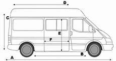Ford Transit Mk4 Specifications Transit Center All