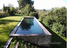 Piscine Couloir De Nage Hors Sol Couloir De Nage Outdoor Living Patio Couloir De Nage