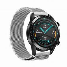 Bakeey 22mm Band Stainless by Bakeey 22mm Stainless Steel Magnetic Band For Huawei