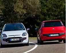 Fiat Punto Evo Bilder