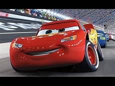 Disney Cars 2 Lightning Mcqueen For