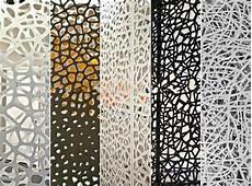panneau decoratif aluminium laser cut decorative panel d aluminium perforated en m 233 tal