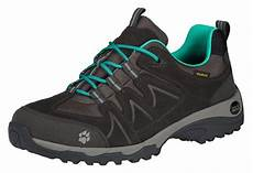 wolfskin damen multifunktions trekking schuh traction