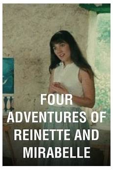 four adventures of reinette and mirabelle cmovies