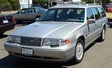 sell used 1996 volvo 960 wagon in sacramento california united states