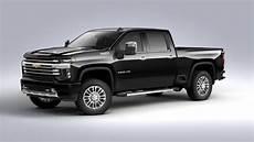 black 2020 chevrolet silverado 2500hd for sale in