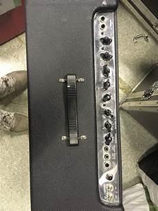 Rod 410 Fender Rod 410