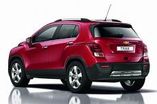 chevrolet trax 2013 the 2013 chevrolet trax mini crossover is not coming here