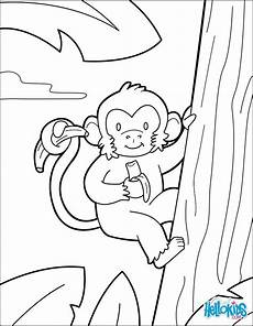 jungle animals coloring pages for kindergarten 17049 pin on jungles