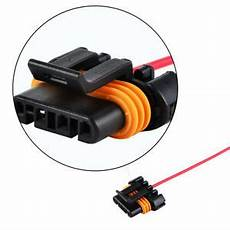 98 ls1 wire harness ls1 alternator wiring connector pigtail fits chevy camaro 98 02 one wire harness ebay