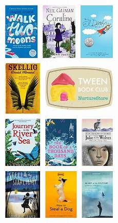 free children s books online uk nurturestore s tween book club book list nurturestore