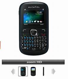 alcatel one touch 585d sans abonnement 224 seulement 39 90 euros