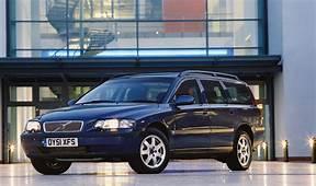 Volvo V70 2001  Picture 14179