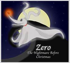 Zero Nightmare Before Backgrounds zero the nightmare before by praisecastiel on