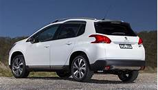 photo peugeot 2008 peugeot 2008 pricing and specifications photos 1 of 13