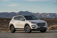 2019 hyundai tucson look goodbye turbocharger