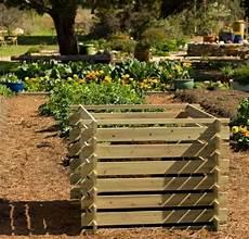 Wie Kompostieren Stellen Sie Selber Kompost F 252 R Den