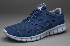nike sportswear free run 2 mens shoes midnight navy