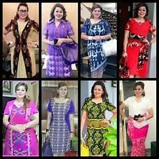 tenun ikat ntt batik dan tenun ikat womens fashion clothes for dan fashion