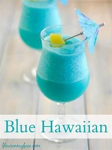 blue hawaiian cocktail recipe hawaiian cocktails frozen cocktails spring cocktails