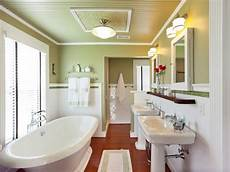 bathroom ideas images 5 great green bathrooms hgtv