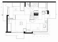 schroder house floor plan my architectural moleskine 174 gerrit rietveld schr 214 der house
