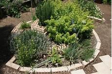 Herb Garden Design by Spiral Herb Garden Design Photograph Garden Blueprints He