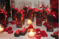 roses and candles homemade parties dila and jeferson