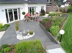 Terrassen Anlegen Beispiele Terrassengestaltung Beispiele