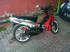 Modifikasi R 2005 by Cara Modifikasi Motor R 2005 Lengkap Dan Simple