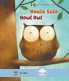 Malvorlage Heule Eule Heule Eule Englisch Buch Portofrei Bei Weltbild De