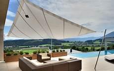 Sonnensegel F 252 R Terrasse Und Balkon Sch 214 Ner Wohnen