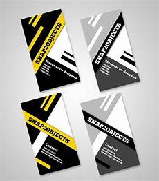 business card template pack 50 free photoshop business card templates the jotform