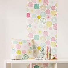 papier peint fille collection papier peints tissus fille pretty lili