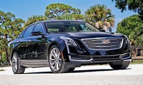 Cadillac May Build A Mid Engined Sports Car  Autoevolution