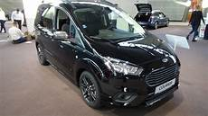 2019 Ford Tourneo Courier Sport 1 0 Ecoboost 100