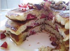 cranberry walnut pancakes_image