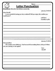 friendly letter writing worksheet friendly letter worksheet letter writing