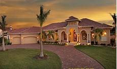1 story mediterranean house plans mediterranean house plan luxury home floor plan with