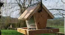Plan Pour Construire Une Maison Oiseaux Ventana