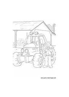 ausmalbilder traktor mit ladewagen ausmalbilder traktor