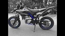 yamaha wr125x on offroad top speed