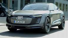 Audi Iaa 2017 - audi elaine concept iaa 2017 driving exterior