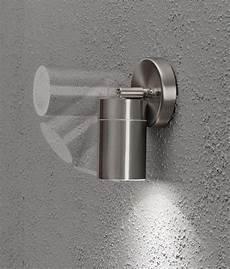 adjustable spotlight for gu10 mains ls 3 finishes