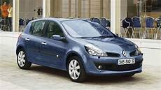 La Renault Clio 3 En Occasion Les Meilleures Et Pires