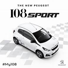 peugeot 108 sport which new peugeot 108 takes you fancy 108 sport city