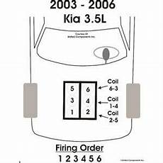 2011 kia sorento firing order questions with pictures fixya