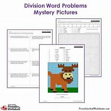 division word problems worksheets 3rd grade 11404 3rd grade division word problems mystery pictures coloring worksheets printables worksheets