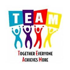 Team Building Clipart