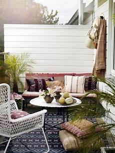Kleine Terassen Schön Gestalten - 50 ideen wie die kleine terrasse gestalten kann